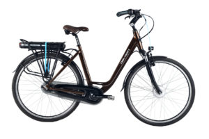 frontmotor ebikes